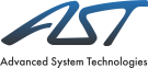 AST logo PNG